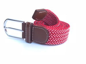 Red Belt - Leveza