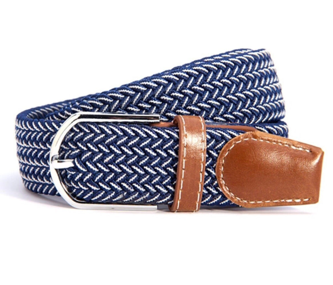 Belt Navy - Leveza