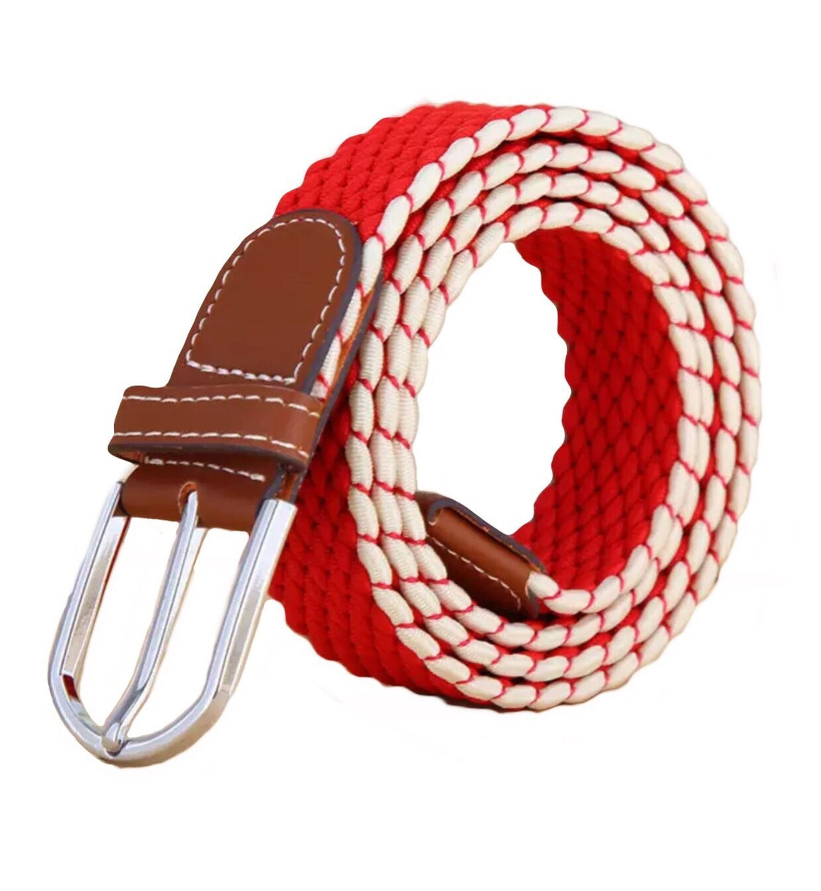 Belt Red - Leveza