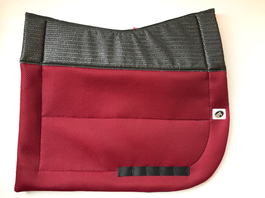 Secure™ Dressage Saddle Pad
