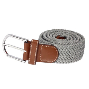 Grey Belt - Leveza