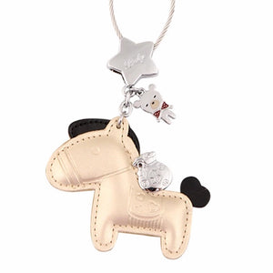 Pony Money keychain - Leveza