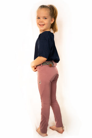Liana Rose KIDS leggings