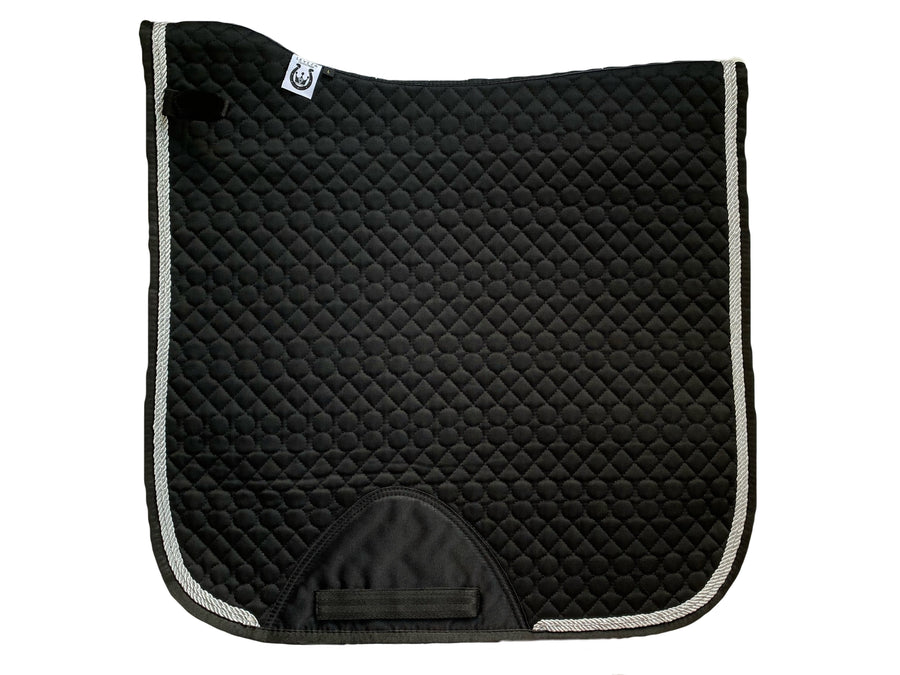 Dressage Saddle pad Leveza