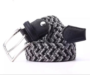 Grey black Belt - Leveza