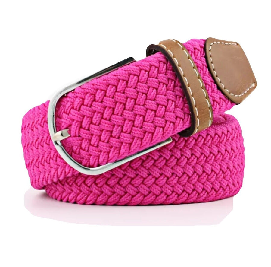 All Pinky pink belt - Leveza