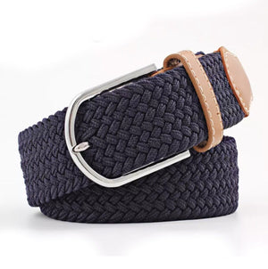 Belt Dark Navy - Leveza