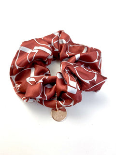 Stirrups Scrunchies