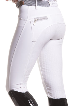 Zara All White - Leveza