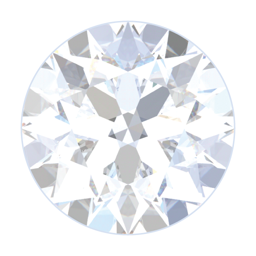 APRIL BIRTHSTONE WHITE DIAMOND