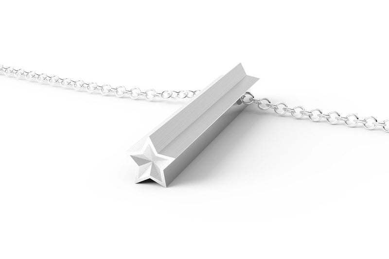 STAR - Symbol Original Pendant Necklace