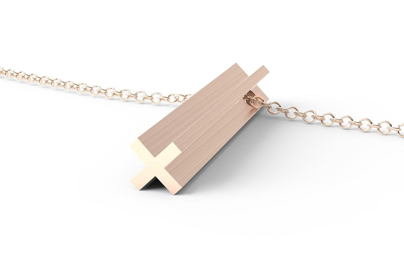MULTIPLY - Long Pendant Necklace