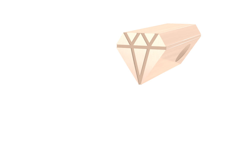 DIAMOND - Pendant