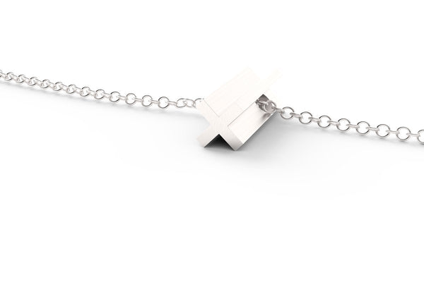 MULTIPLY - Symbol Short Pendant Necklace