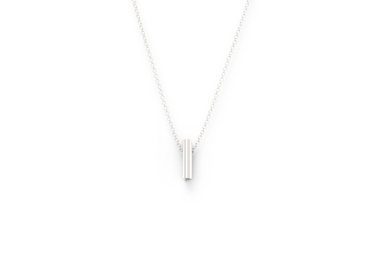 NINE - Number Short Pendant Necklace