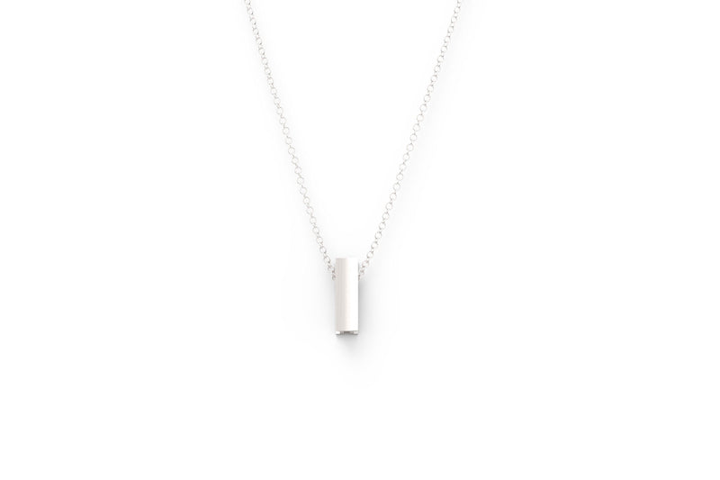 GEMINI - Short Pendant Necklace