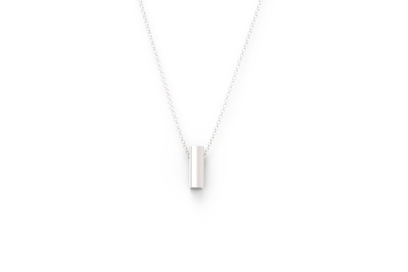 CANCER - Short Pendant Necklace