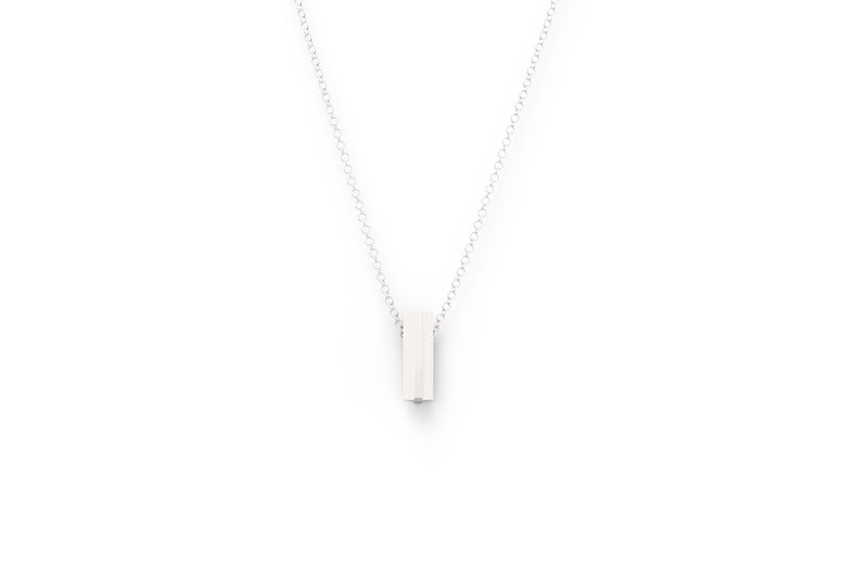 ADD - Symbol Short Pendant Necklace