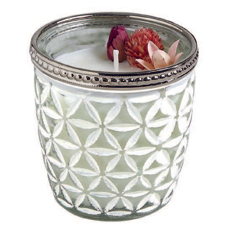 Scented Candle Herbier Précieux