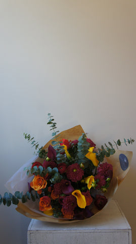 Autumn Classic Bouquet