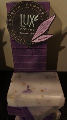 Soap Herbal Lavender