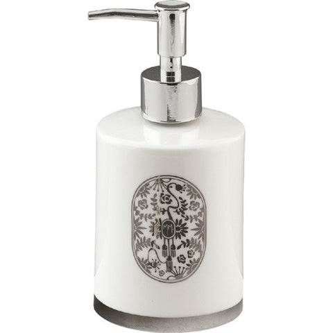 Volutes Line, Soap Dispenser & More