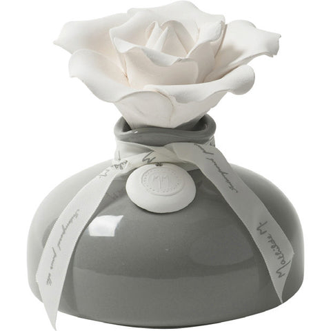 Home fragrance diffuser Soliflore grey
