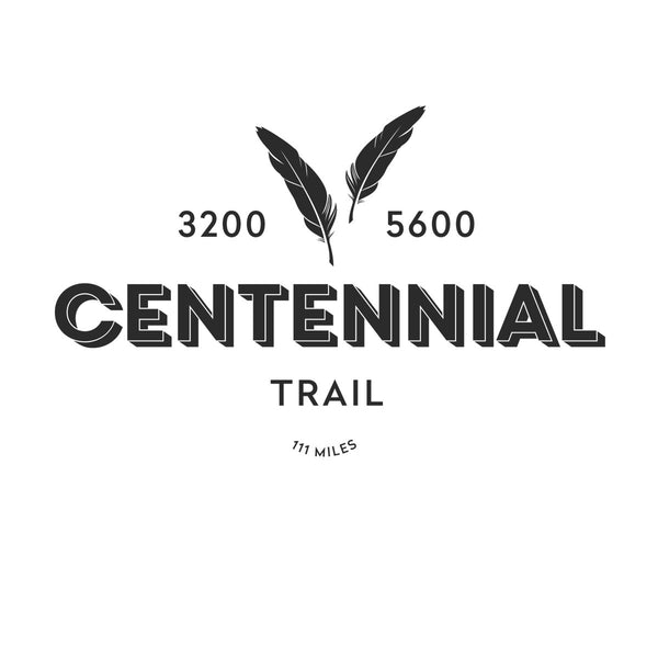 Centennial Trail // Black Hills - Dakota Uprising - 1
