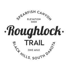 Roughlock Trail // Black Hills - Dakota Uprising - 1