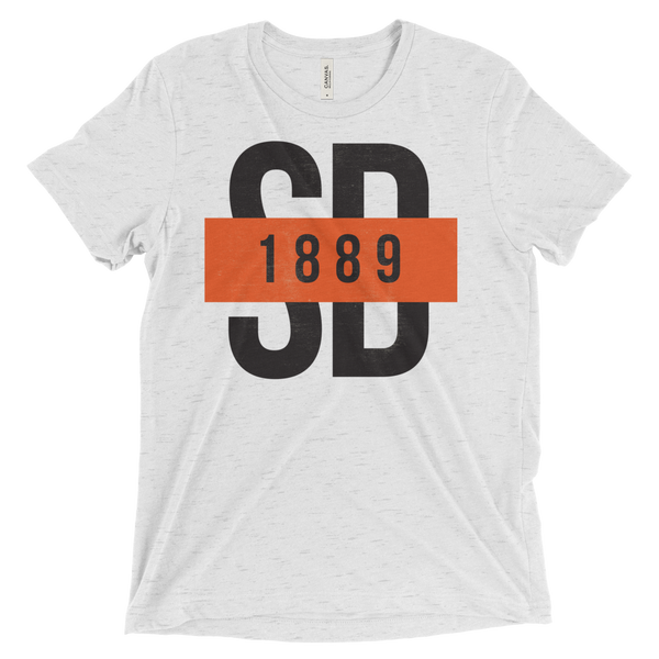 SD 1889 Tee - Dakota Uprising - 3
