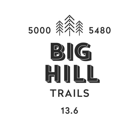 Big Hill Trails // Black Hills