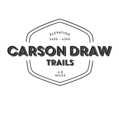 Carson Draw Trails // Black Hills - Dakota Uprising - 1