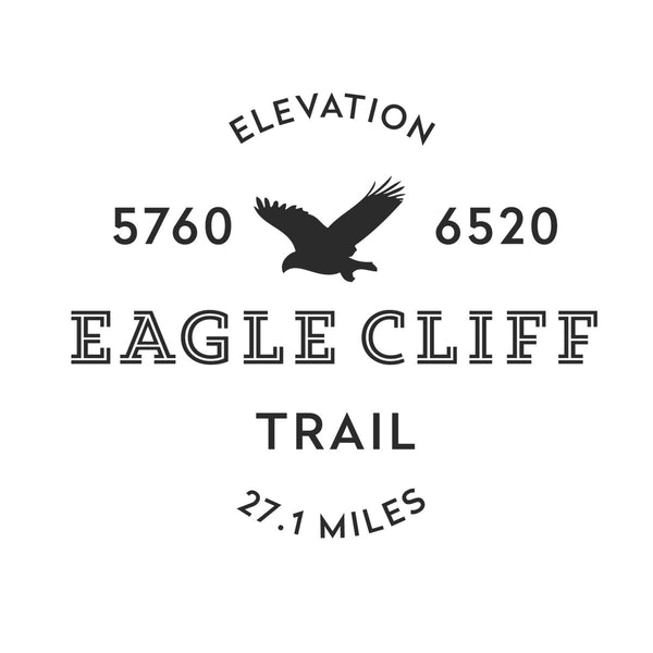 Eagle Cliff Trail // Black Hills - Dakota Uprising - 1