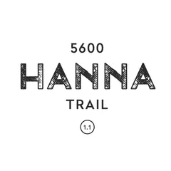 Hanna Trail // Black Hills - Dakota Uprising - 1