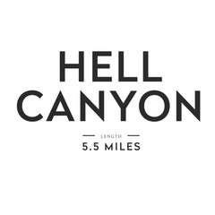 Hell Canyon Trail // Black Hills - Dakota Uprising - 1