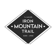 Iron Mountain Trail // Black Hills - Dakota Uprising - 1