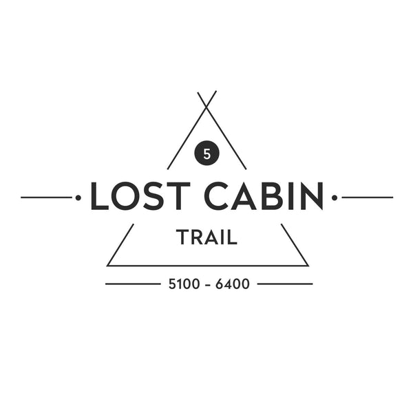 Lost Cabin Trail // Black Hills - Dakota Uprising - 1