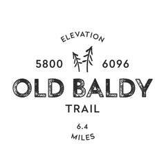 Old Baldy Trail // Black Hills - Dakota Uprising - 1