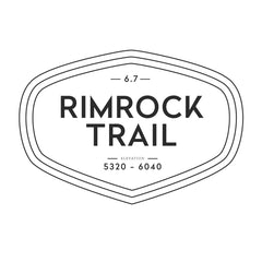 Rimrock Trail // Black Hills - Dakota Uprising - 1