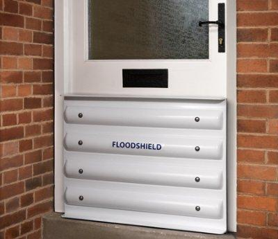 Door Barrier & Flood Gate