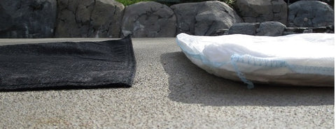 quick dam flood barrier review image of products side by side
