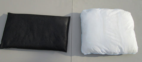 Quick Dam Flood Barrier Review vs Flood sacks Sandless Sandbag Alternative