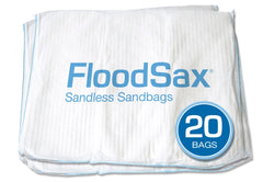 Buy FloodSax Sandless Sandbags Online