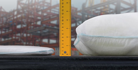 Self Inflating Sandless Sandbag Alternatives for Sale Buy FloodSax Online