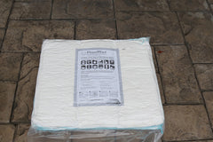 vaccum sealed sandless sand bag alternative floodsax