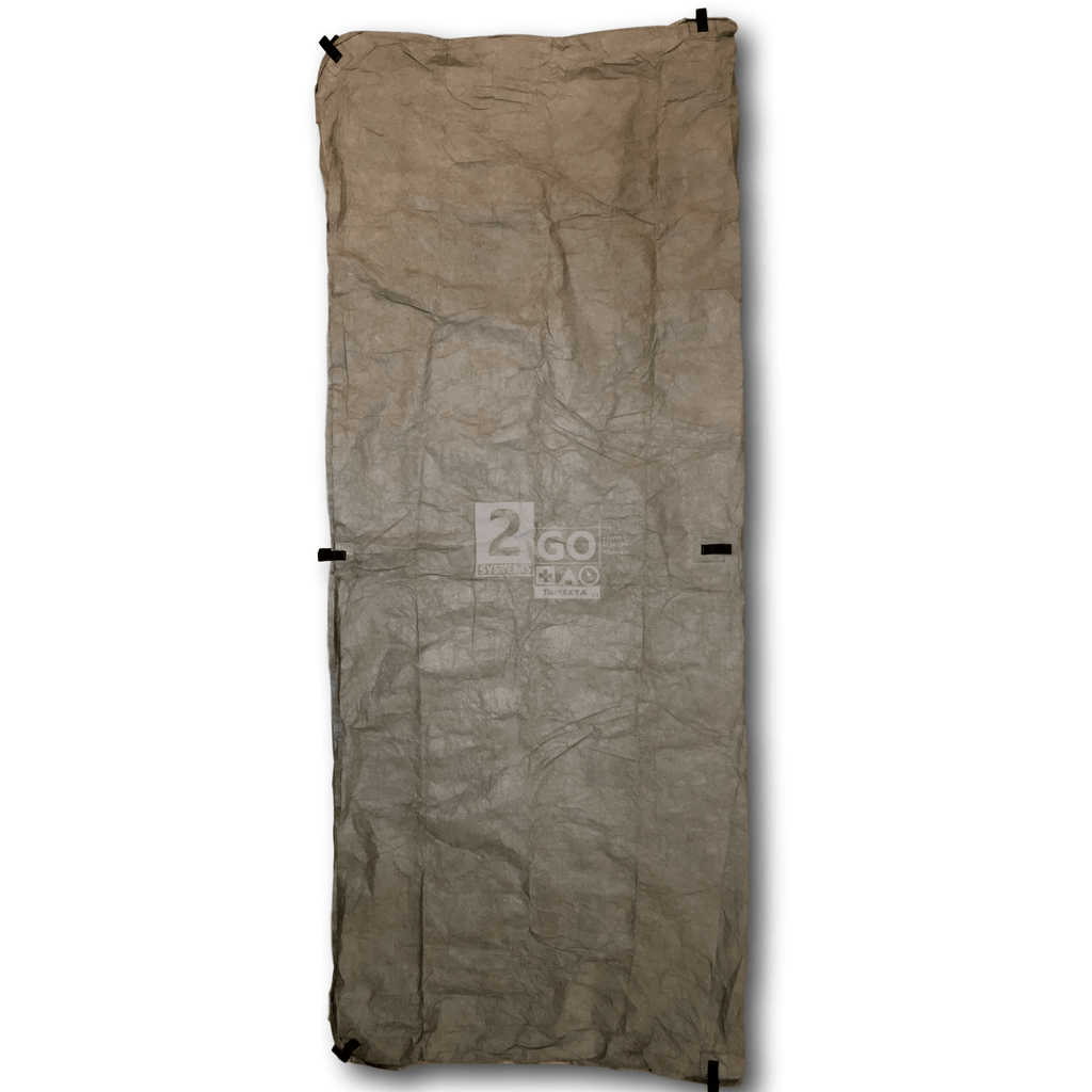 V4 Trifecta -  Thermal BIVVY*Blanket*Canopy