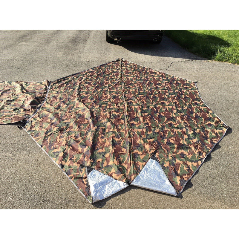 Reflect HEX G2 30d Aluminum Coated Tarp