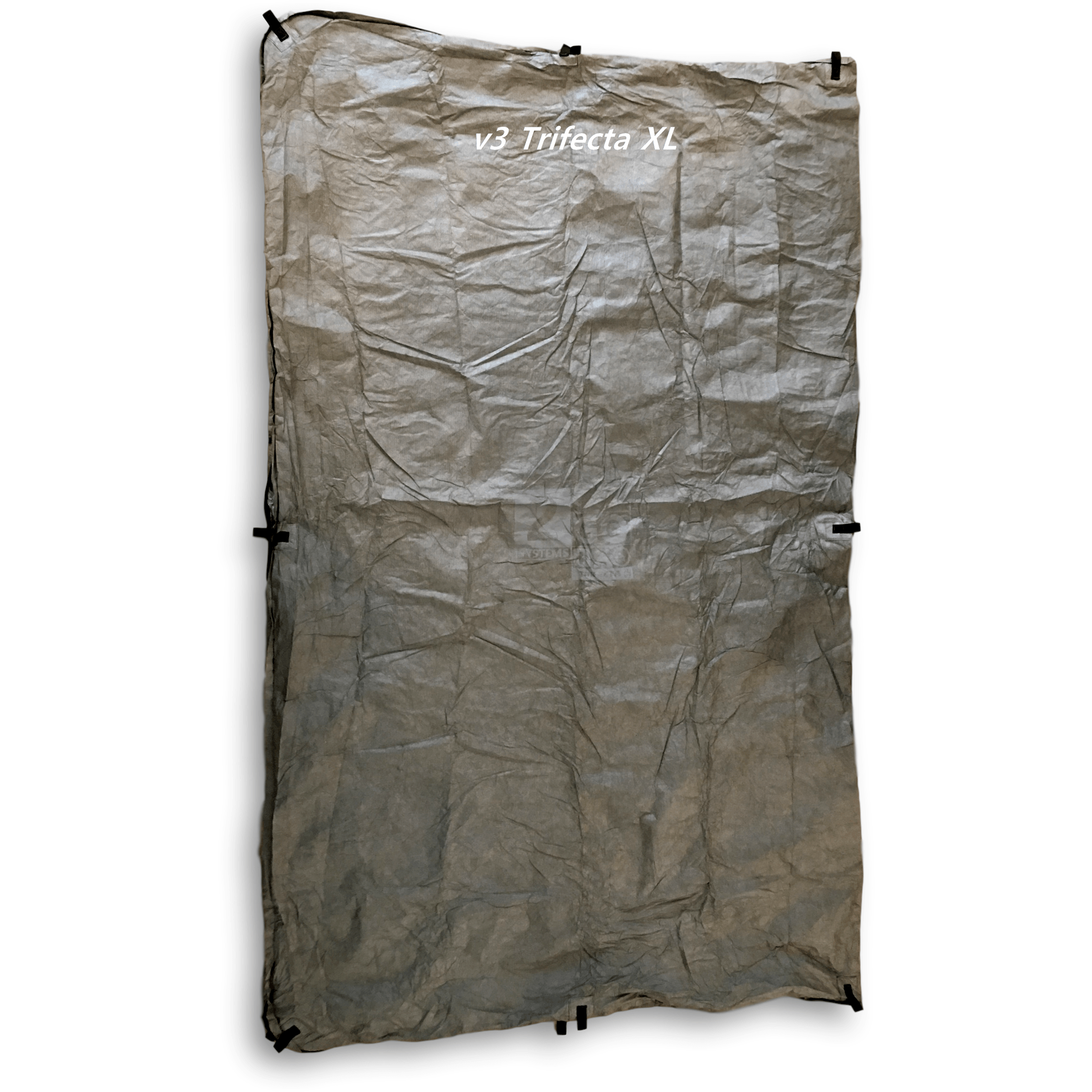 V3 Trifecta - Thermal BIVVY*Blanket*Canopy – 2GoSystems