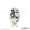 Dress Ring (Medium Chain Link)