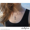 Anchor Pendant (Medium)